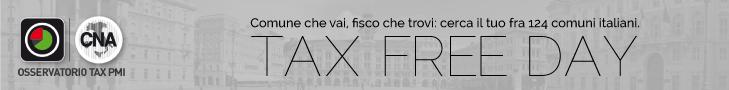TAX FREE DAY